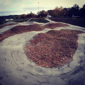 Pumptrack Bad Münster 5
